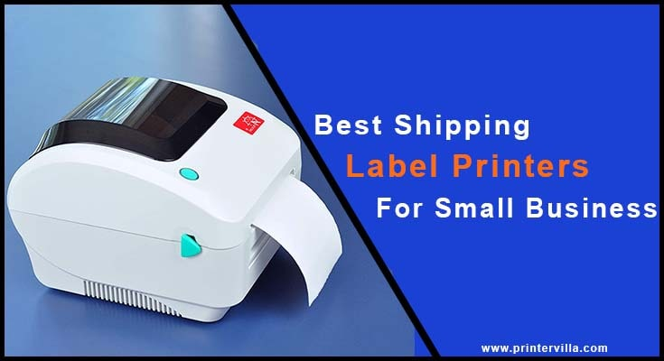 best shipping label maker for small business